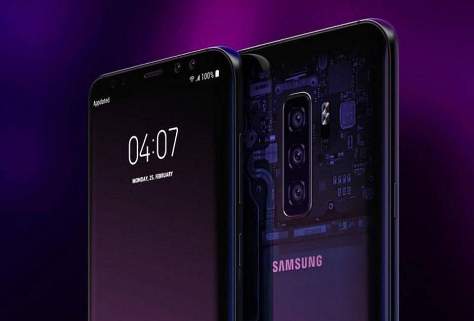 Galaxy-S10 چرا باید منتظر گلکسی نوت 10 سامسونگ باشیم؟!