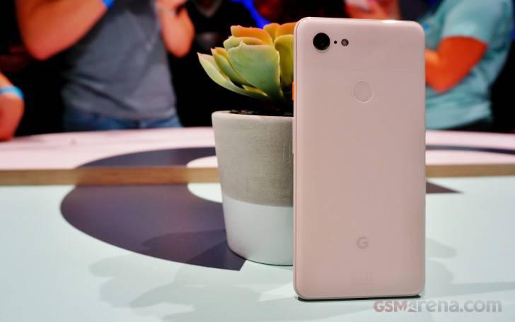 Google-Pixel-3-xl-Preview-Mojtaba-5 بررسی پیکسل 3 ایکس ال گوگل: آقازاده!