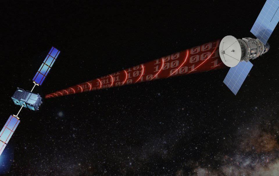 Gravitational-waves امواج گرانشی احتمالا همانند امواج الکترومغناطیسی قادر به انتقال اطلاعات هستند!