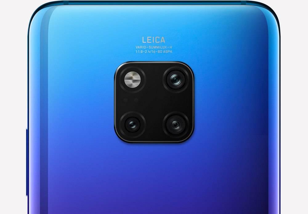 Hmate20pro-1 تمام ویژگیهای مثبت و منفی گوشیهای سری میت 20 را اینجا ببینید!