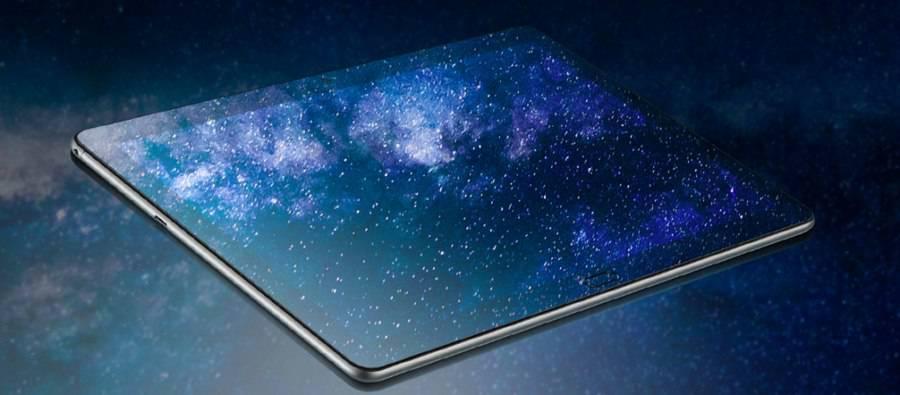 Honor-MediaPad-T5-Copy تبلت آنر مدیاپد T5 با نمایشگر 10.1 اینچی و فناوری GPU توربو معرفی شد