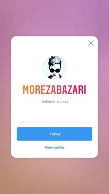 Instagram-Nametag-4-Copy جدیدترین آپدیت اینستاگرام با معرفی قابلیت جدید Nametags منتشر شد