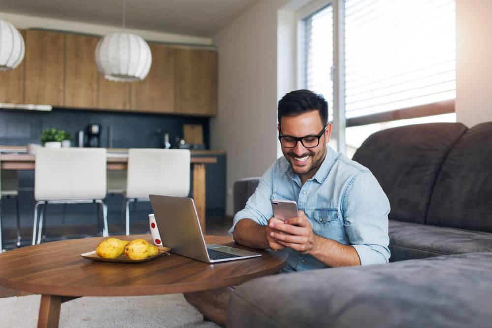 کبال: یک استارت آپ جوان با تمرکز روی خدمات خانه و ساختمان