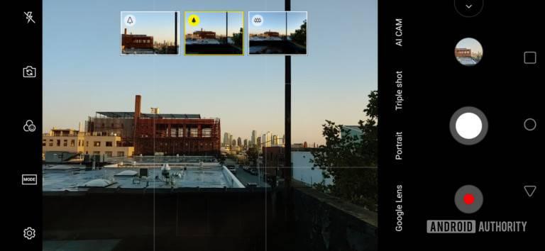 LG-V40-ThinQ-preview 5 چیزی که موجب برتری دوربین سهگانه الجی V40 در مقابل هواوی P20 پرو شده است!