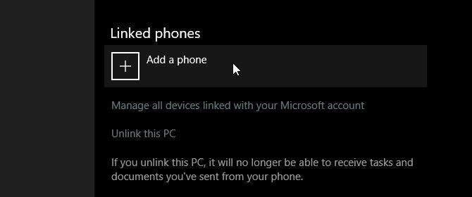 Link-a-Phone-to-Windows چگونه اطلاعات گوشی را به صورت بیسیم به کامپیوتر منتقل کنیم؟