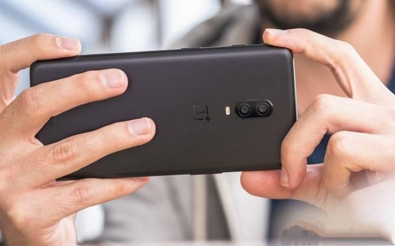 OnePlus-6T-1 دوربین وانپلاس 6T امتیاز فوقالعادهای در DxOMark کسب کرد