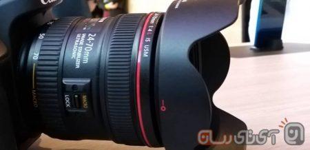 Samsung-Galaxy-A9-2018-Preview-Mojtaba-7-450x218 بررسی اولیه گلکسی A9 2018 سامسونگ: نخستین گوشی دنیا با دوربین چهارگانه!