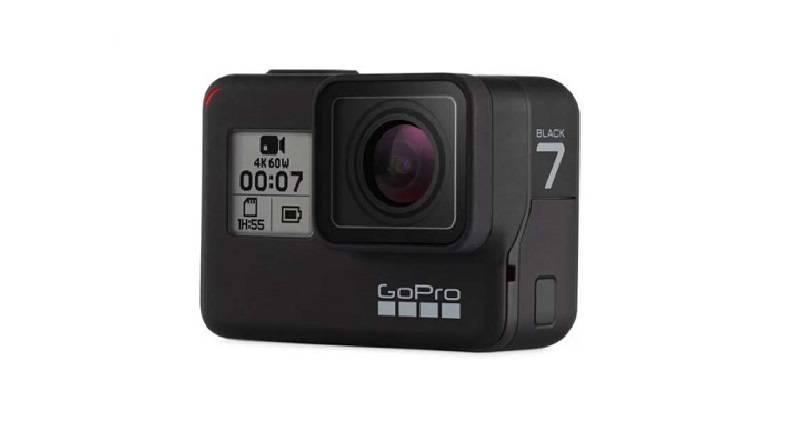 action-camera-2 بهترین دوربینهای ورزشی بازار را بشناسید (مهر ماه ۹۷)