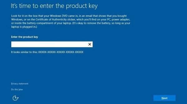 activating-windows-10 5 مشکل رایج ویندوز 10 و راه حل آنها