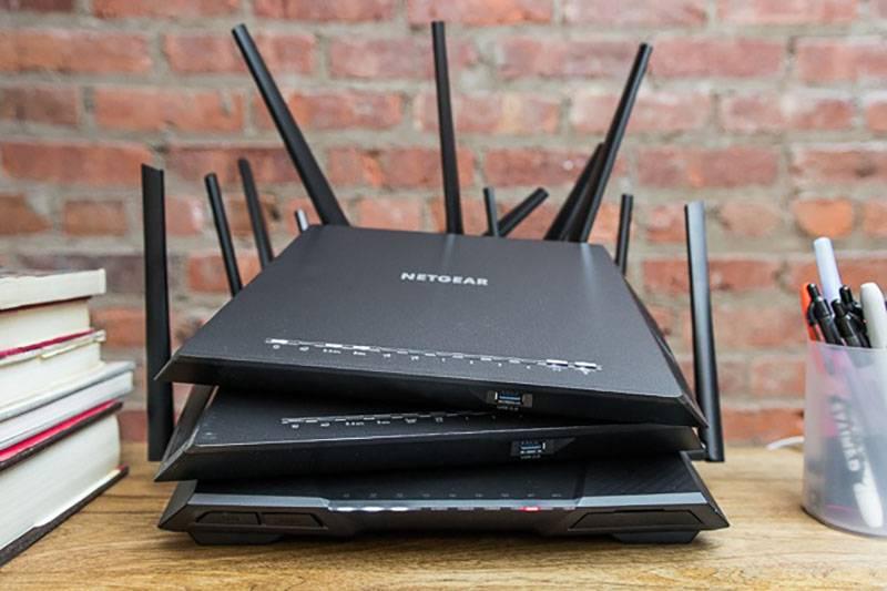 best-wifi-routers-in-india 5 دستگاه خانگی که تشعشعات الکترومغناطیس بیشتری از آنتنهای موبایل دارند!