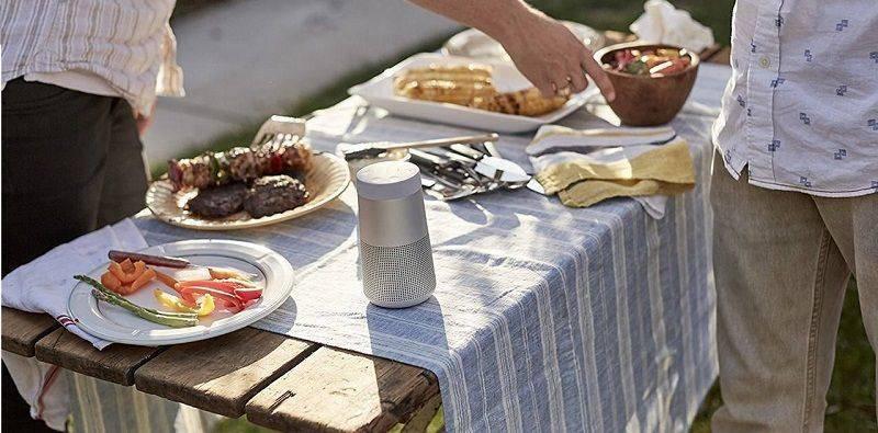 bluetooth-speaker-2 معرفی بهترین اسپیکرهای بلوتوثی بوز در بازار (آبان ماه ۹۷)