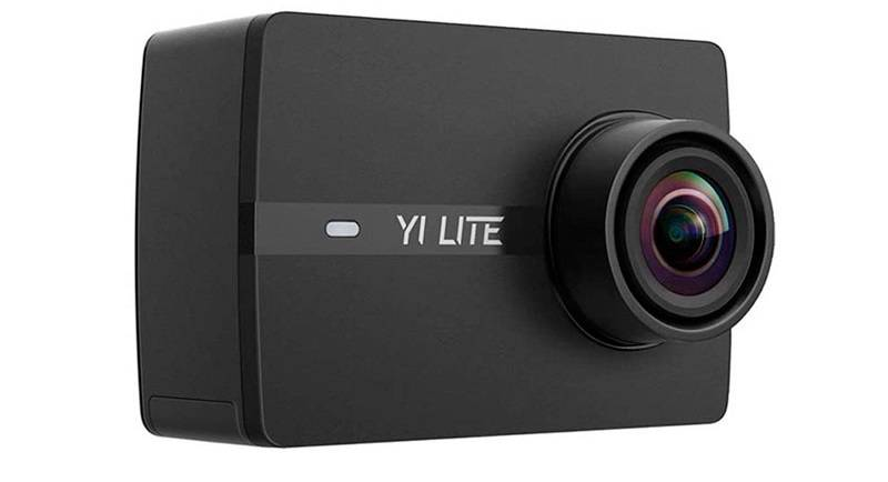 camara-yi-lite بهترین دوربینهای ورزشی بازار را بشناسید (مهر ماه ۹۷)
