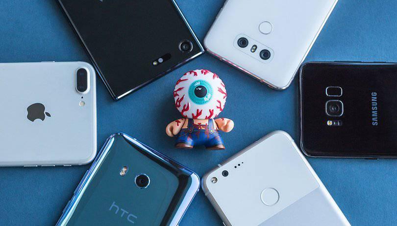 camera-blindtest-w810h462 از اپل تا اوپو: کدام برند اسمارتفون دارای بزرگترین پایگاه طرفداران وفادار است؟