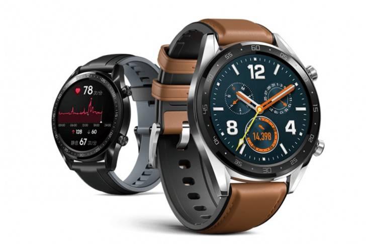 gt-gt ساعت هوشمند هواوی واچ GT و مچبند هواوی بند 3 پرو رسما معرفی شدند