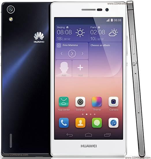 huawei-ascend-p7-1 روایتی از موفقیتهای شرکت هواوی از آغاز تا به امروز