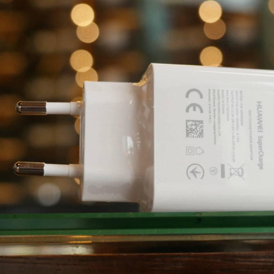 huawei-supercharge- کلیه ویژگیهای صنعتی جدید در هواوی میت 20 و میت 20 پرو
