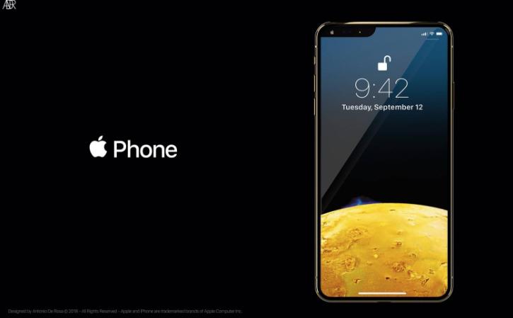 iPhone-11-Concept آیفونهای 2018 را فراموش کنید؛ شایعات مربوط به آیفون 11 کلید خورد!