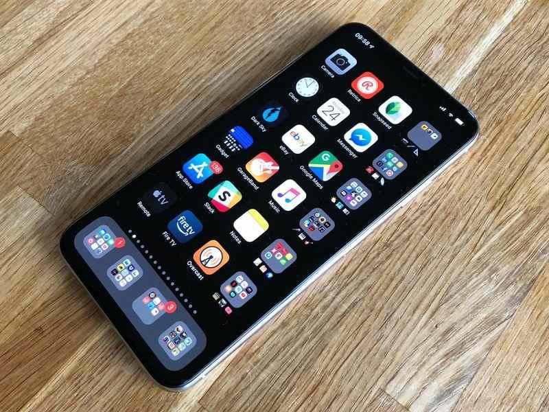 iphone-xs-max-really-appy ۴ دلیل برای اینکه آیفون XS مکس را بخریم؟