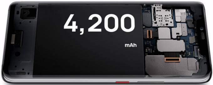mate-20-pro-battery کلیه ویژگیهای صنعتی جدید در هواوی میت 20 و میت 20 پرو