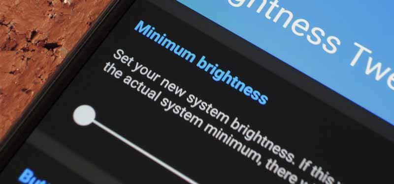 mod-lets-you-lower-your-androids-minimum-brightness-save-your-eyes-dark.1280x600 چرا بهتر است همه کاربران روشنایی صفحهنمایش گوشیهای خود را کاهش دهند؟!
