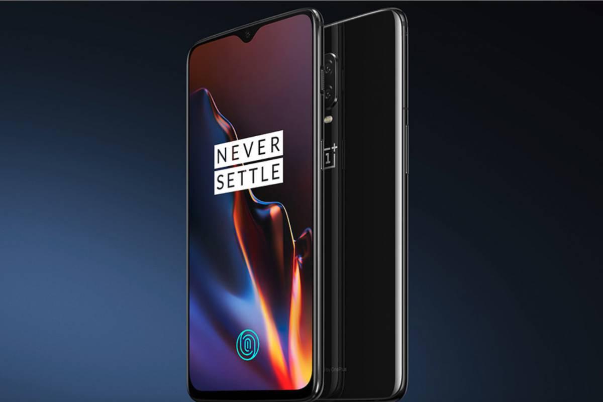 oneplus-6t-display 10 گوشی برتر سال 2018: بهترین را شما انتخاب کنید!