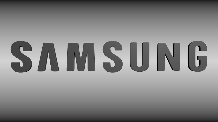 samsung-logo-3d-model-obj-3ds-fbx-blend-dae دلایل عدم عرضه اسمارتفون تاشوی گلکسی X از سوی سامسونگ با وجود امکان انجام اینکار