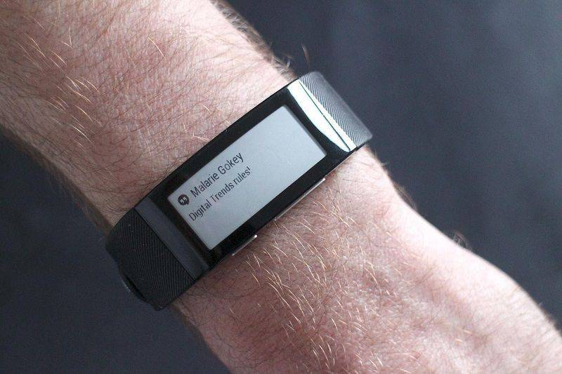 smartband معرفی بهترین مچبندهای هوشمند در رنج قیمتی زیر ۵۰۰ هزار تومان (مهر ماه ۹۷)