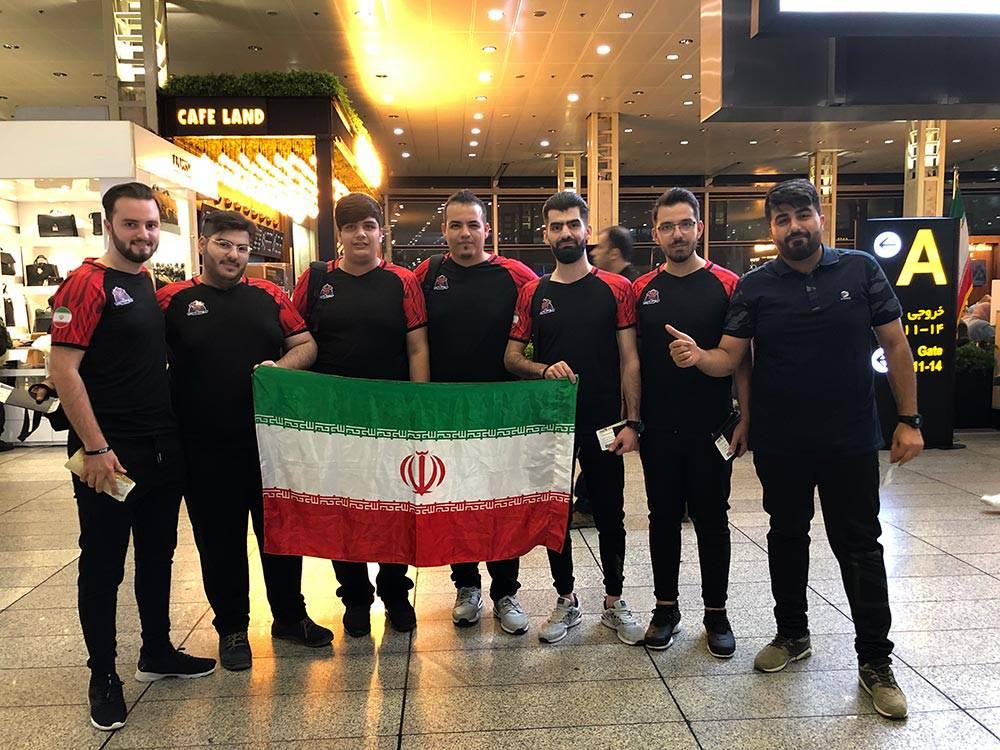 zula-1 حضور تیم زولای ایران در مسابقات جهانی ورزشهای الکترونیکی