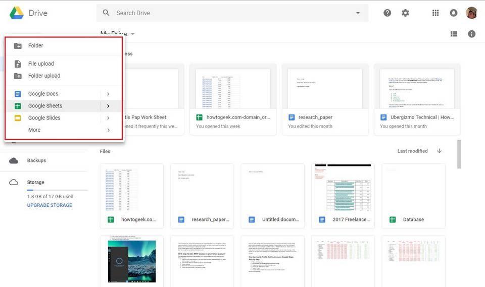 2-2 چگونه فایلهای با حجم بالا را از طریق ایمیل ارسال کنیم؟