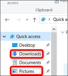 2018-10-31_19h47_11-1 چگونه میتوان عکسهای ذخیره شده در ویندوز ۱۰ را پیدا کرد؟!