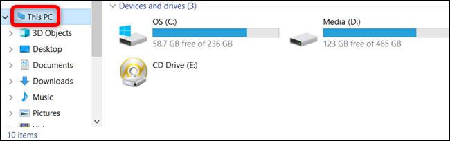 چگونه میتوان عکسهای ذخیره شده در ویندوز ۱۰ را پیدا کرد؟!