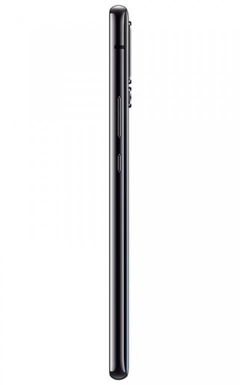 5 آنر مجیک 2 با دوربین سلفی سهگانه و حسگر اثر انگشت یکپارچه با نمایشگر معرفی شد!