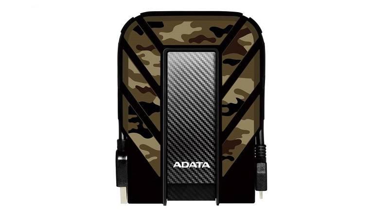 ADATA-3 با بهترین هاردهای اکسترنال ایدیتا آشنا شوید (آبان ماه 97)
