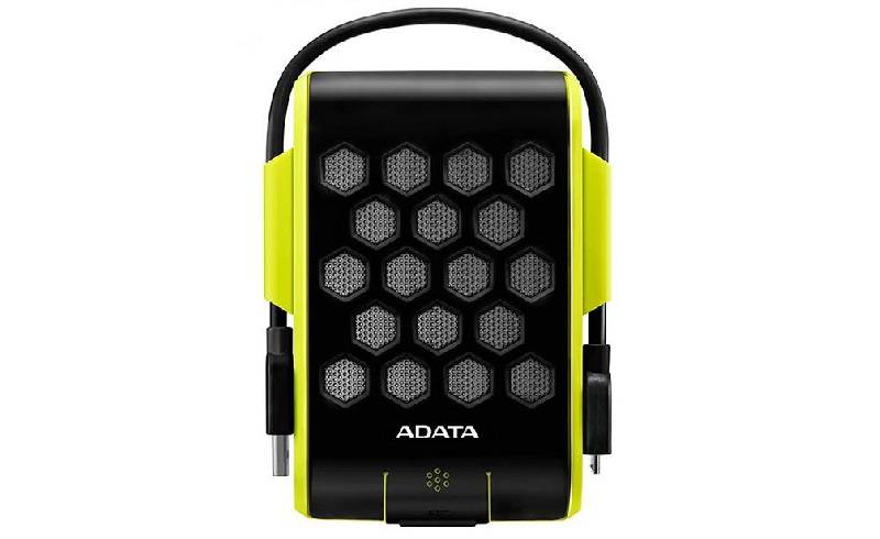 ADATA با بهترین هاردهای اکسترنال ایدیتا آشنا شوید (آبان ماه 97)