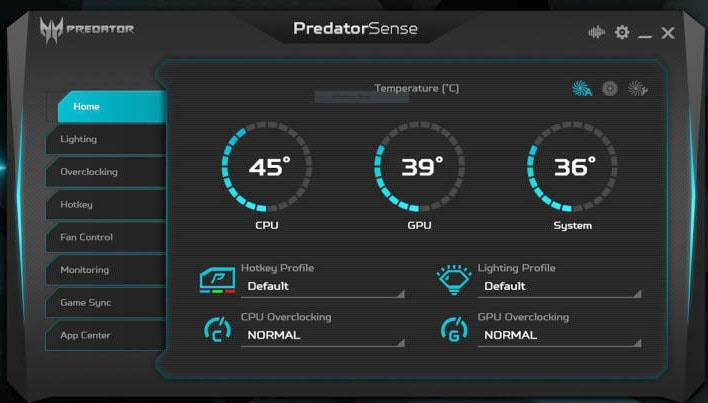 Acer-Predator-Helios- بررسی اولیه لپتاپ ایسر Predator Helios 500
