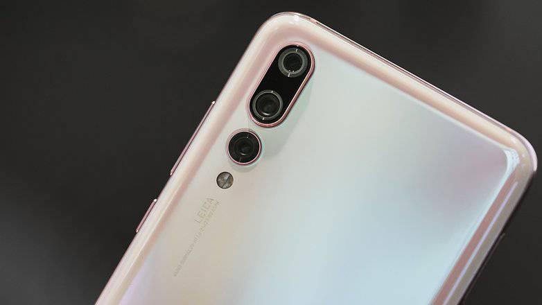 AndroidPIT-Huawei-P20-Pro-8817-w782 طرحهای کلان هواوی در سال 2019: دوربین چهارگانه، شبکه 5G و فروشگاههای پرچمدار