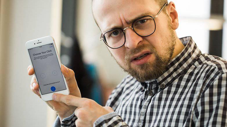 AndroidPIT-eric-iphone-7-0268-w782 صنعت گوشیهای هوشمند به شکلی موثر دچار رکود شده است