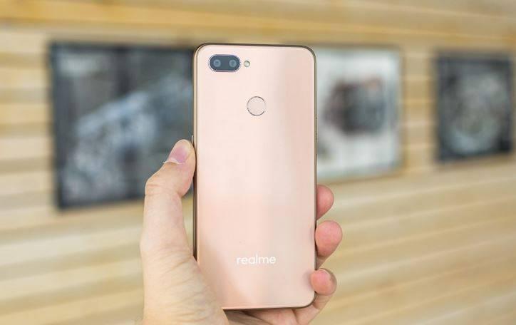 Capture3 Realme U1 نخستین اسمارتفون مجهز به تراشه هلیو P70 و دوربین سلفی 25 مگاپیکسلی خواهد بود