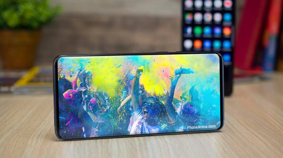 Exynos-powered-Samsung-Galaxy-S10-pops-up-on-AnTuTu-scores-an-excellent-benchmark-result گلکسی S10 مجهز به نسل جدیدی از فناوری شارژ سریع خواهد بود