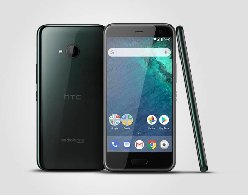 HTC_U11_life U11 Life اولین گوشی شرکت HTC است که اندروید 9 پای را دریافت میکند!
