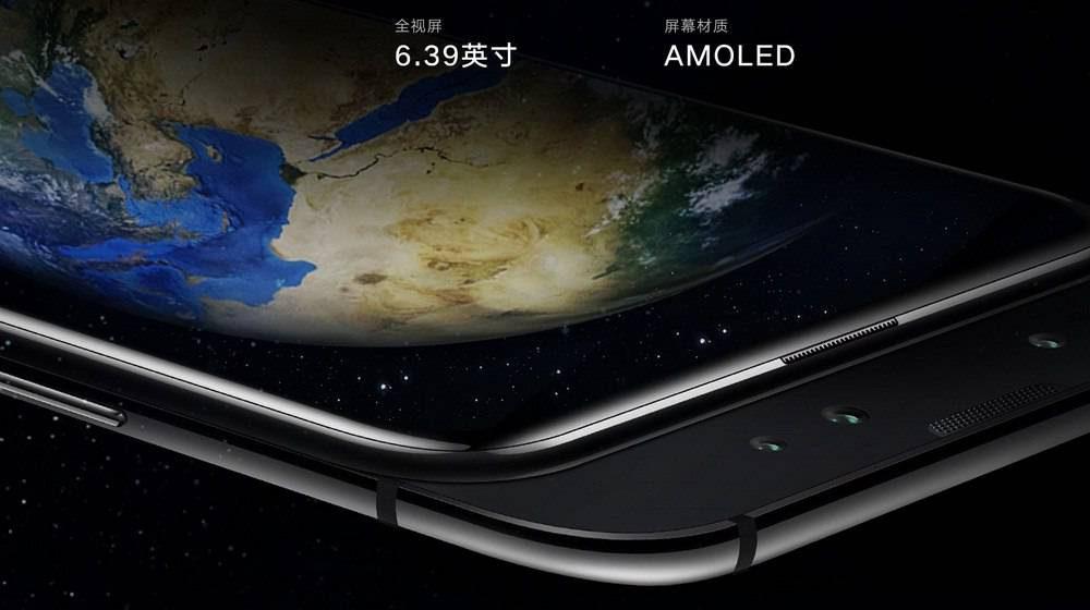 Honor-Magic-2-آنر-مجیک-2-1000x560 آنر مجیک 2 با دوربین سلفی سهگانه و حسگر اثر انگشت یکپارچه با نمایشگر معرفی شد!