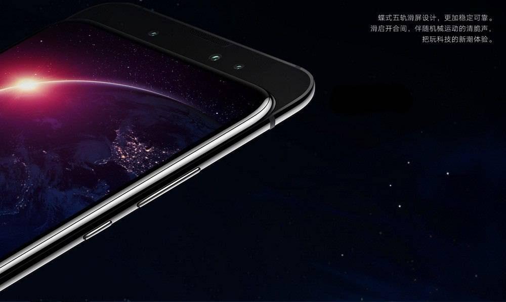 Honor-Magic-2-آنر-مجیک-2-5-1000x597 مقایسه مشخصات گوشی هواوی نوا 4 با آنر مجیک 2 و هواوی میت 20