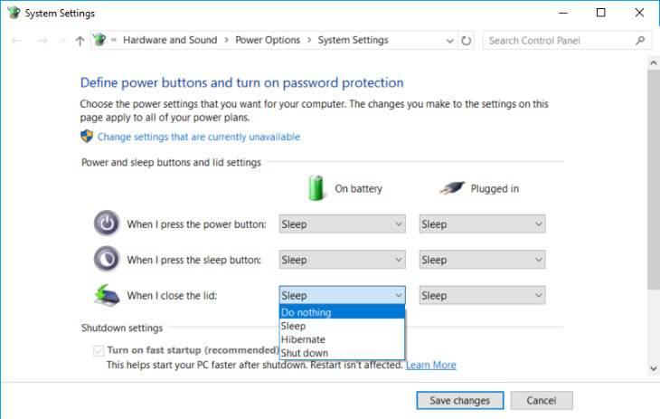 Keep-Laptop-On-with-Closed-Lid چگونه هنگام بستن لپتاپ از خاموش شدن آن جلوگیری کنیم؟!