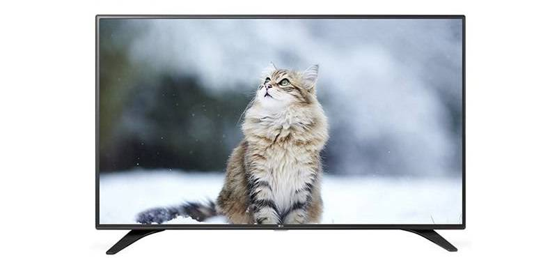 LG-TV-3 بهترین تلویزیونهای الجی را بشناسید (آذر ماه 97)