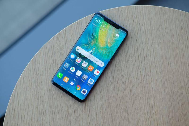 MATE-20-PRO 10 گوشی برتر سال 2018: بهترین را شما انتخاب کنید!