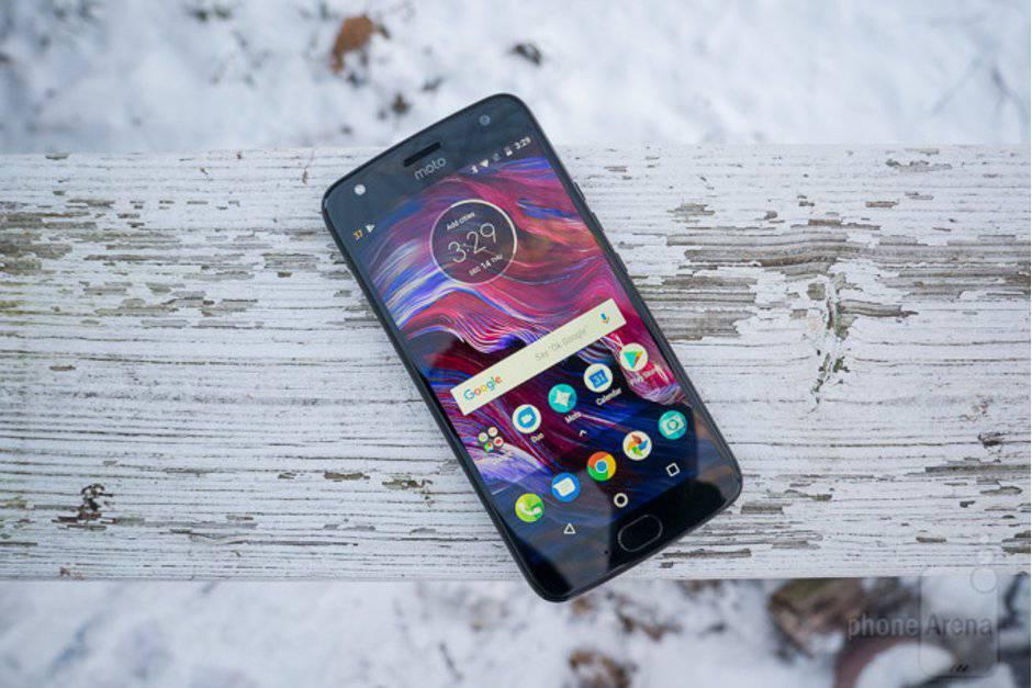 Motorola-starts-rolling-out-Android-9-Pie-update-to-the-Moto-X4 بهروزرسانی اندروید پای برای موتو X4 عرضه شد