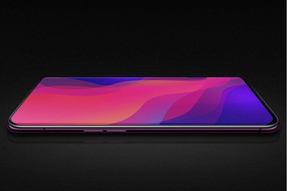 Oppos-big-plans-for-early-2019-i اوپو قصد دارد در اوایل سال 2019 از اولین گوشی انعطافپذیر خود رونمایی کند!