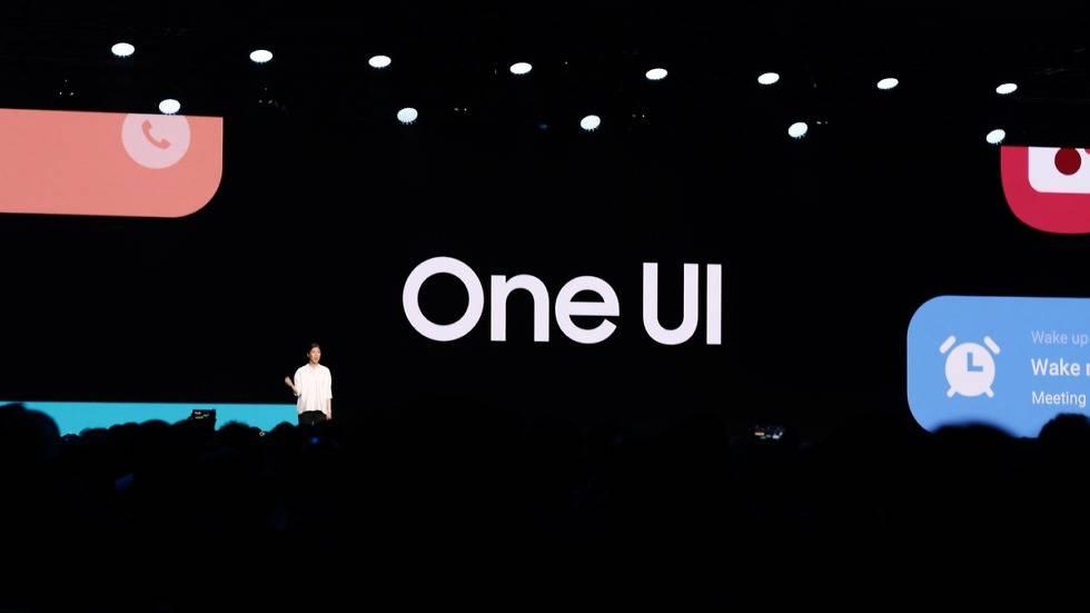 Samsung-One-UI کدامیک از گوشیهای سامسونگ رابط کاربری One UI را دریافت میکنند؟