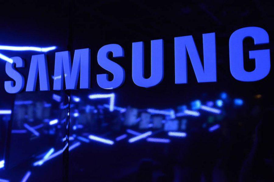 Samsung-logo-2121-e1541309559716 نرمافزارهای اختصاصی گوشی بلاکچین سامسونگ ثبت تجاری شدند!