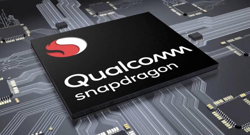 Snapdragon-chip-render-840x453 مقایسه تراشههای مدیاتک با کوالکام: هر آنچه بایستی درباره این 2 کمپانی بدانید